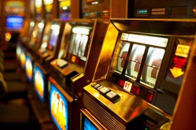 Игровые автоматы казино Вулкан Делюкс