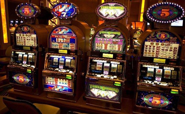 Станьте богатым вместе с онлайн казино Вулкан 24