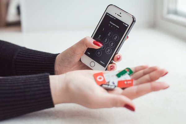 С 1 июня мобильные операторы отключат абонентов, не предоставивших паспортные данные