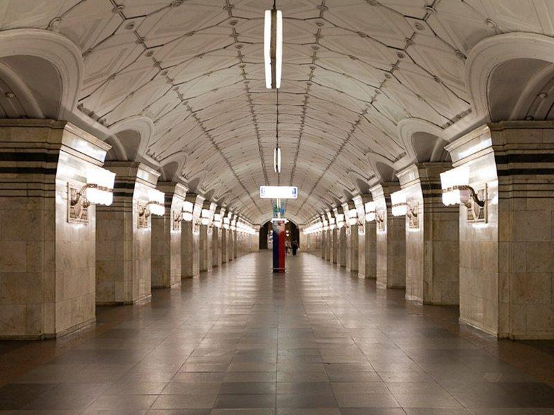 Часть станции метро «Спортивная» закрывают на ремонт