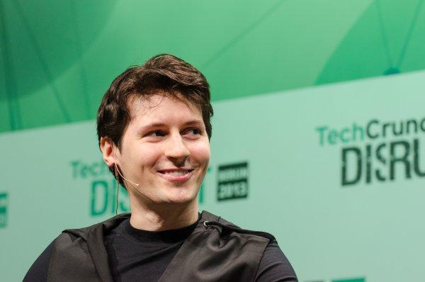 В адрес Павла Дурова поступили обвинения в плагиате