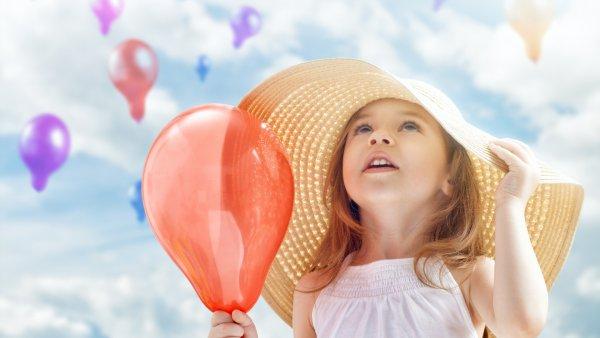 Ко Дню защиты детей в метро Москвы открыли детский городок