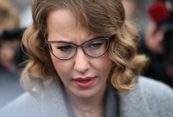 «Это была неудачная шутка»: Собчак опровергает слухи, что ее слова о геях касались Красовского