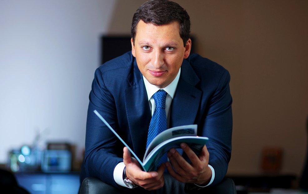 Подконтрольная Ротенбергу компания готова свернуть свой бизнес на Украине