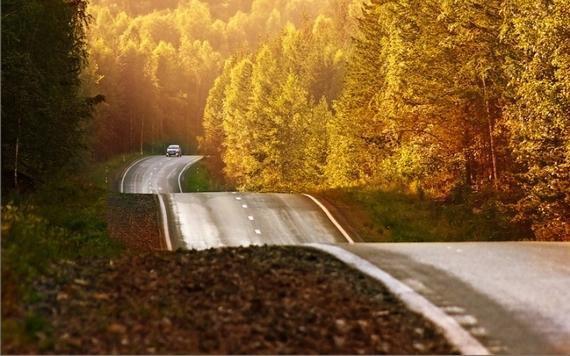В России не самые плохие дороги — исследование