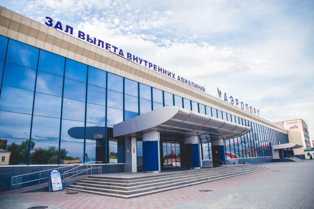 Каким станет челябинский аэропорт «Баландино» после реконструкции