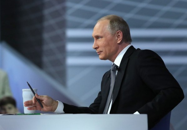 Садальскому не понравился ответ Путина о дороговизне в Крыму