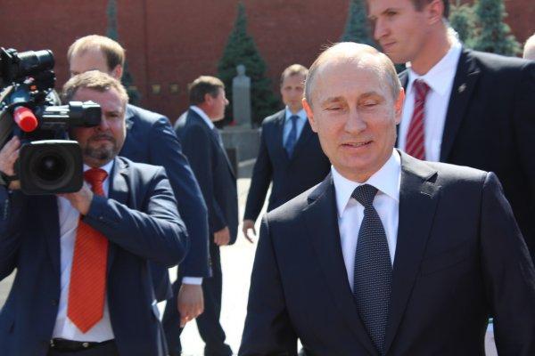 «Волшебные пендели»: Воронежцы пожаловались Путину на чиновников
