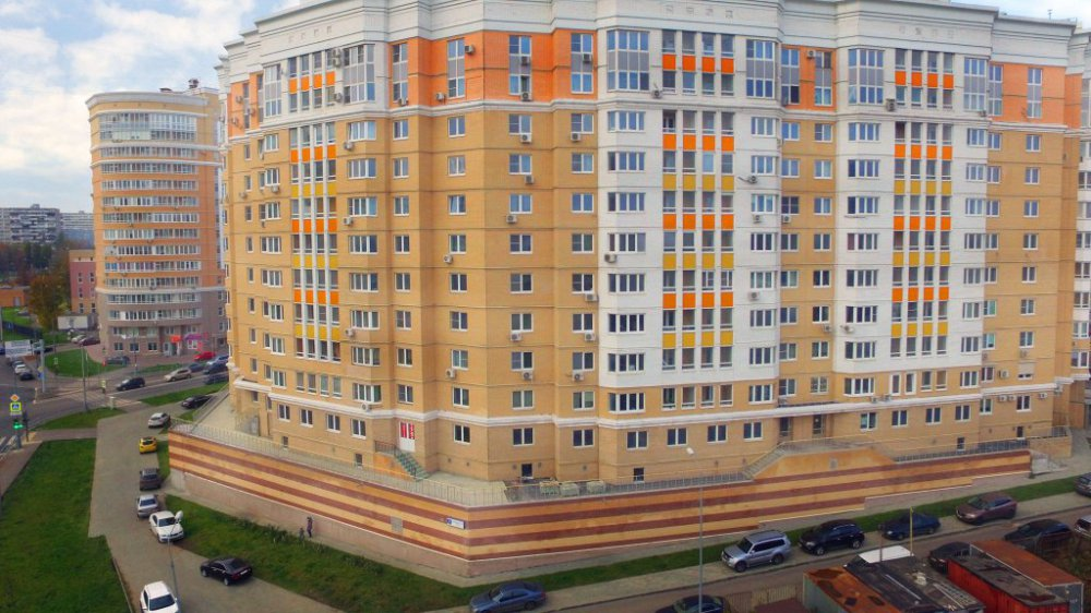 ЖК «Царицыно» достроят за 3 млрд рублей