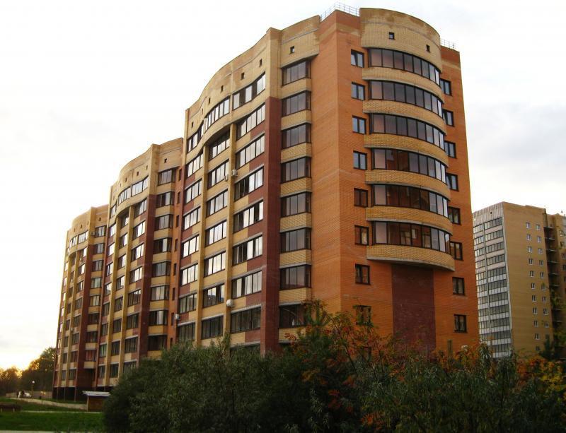 Выяснилось, кто достроит проблемный жилой комплекс в г.о. Дубна
