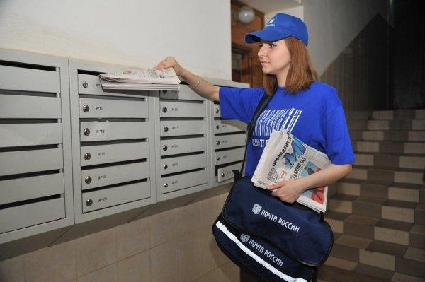 В Воронеже разработали необычный способ отправки писем