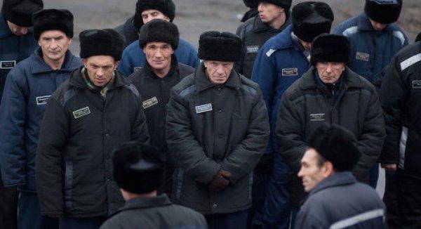 Во ФСИН назвали самые востребованные профессии в тюрьме