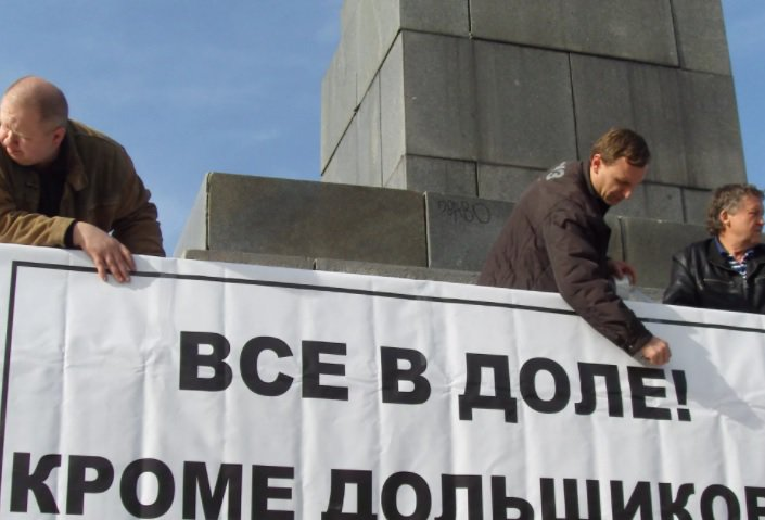 Названы еще два долгостроя Москвы, которые завершат за счет города