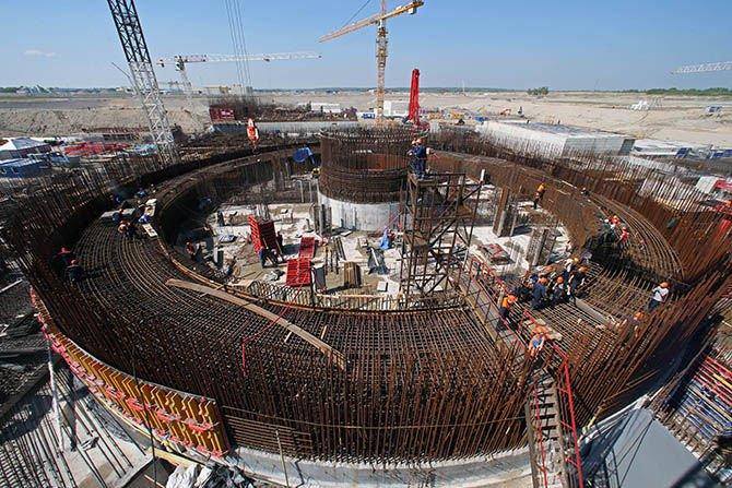Anadolu Agency: Россия расширяет географию проектов в области атомной энергетики
