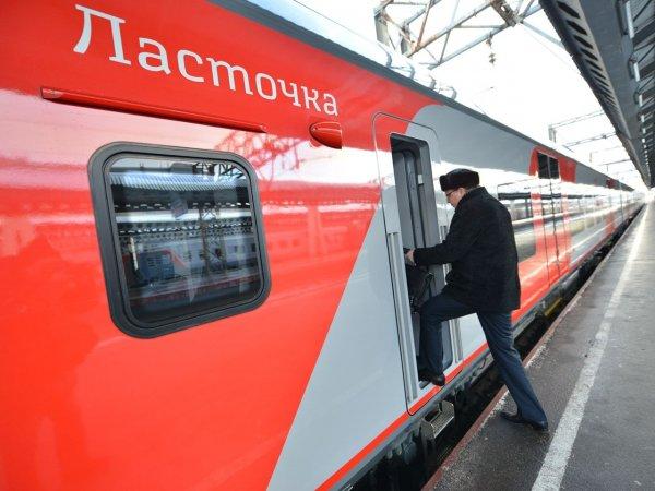 В электропоездах «Ласточках» от Петербурга до Выборга начал работать бесплатный Wi-Fi