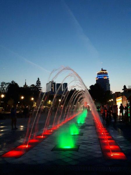 Жители Воронежа будут водить избранниц в новое место для цветных свиданий