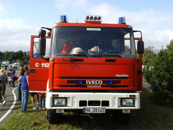 Спасатели в Петербурге тестируют уникальную технику к ЧМ-2018