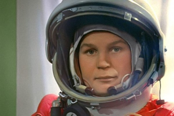 Валентина Терешкова поведала о своем полете в космос