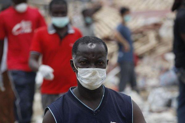 Роспотребнадзор: Вспышка лихорадки Ласса произошла в Нигерии