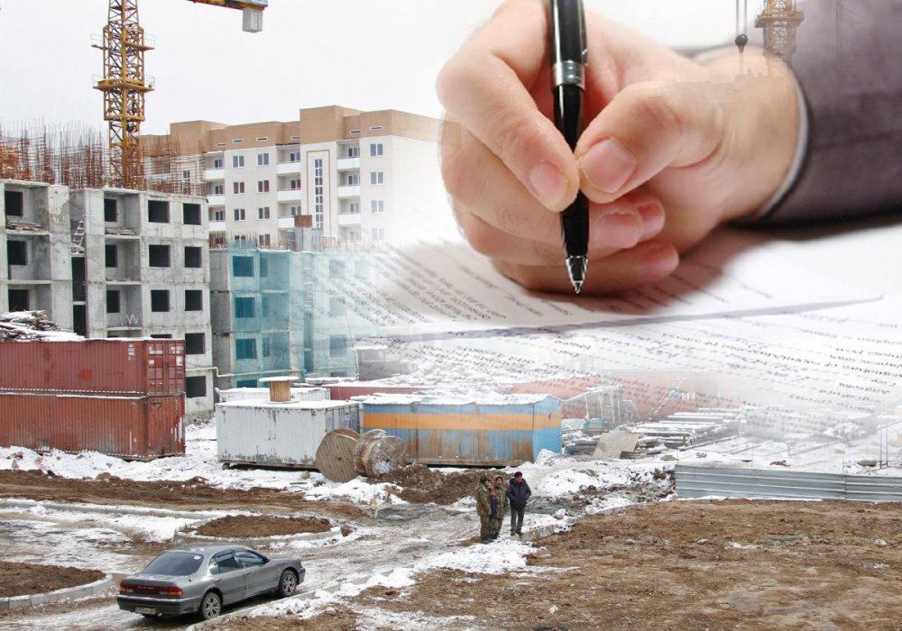 Принят закон о долевом строительстве. Что изменится?