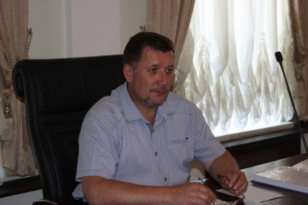 Саратовский депутат поддержал акцию «Усы надежды»