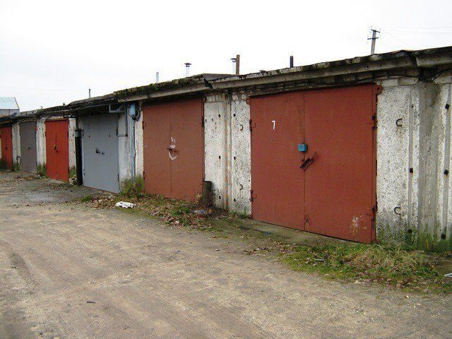 Часть домов по программе реновации построят на участках гаражных кооперативов