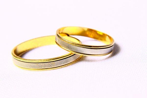 Специалисты подсчитали средние траты мужчин на помолвочные кольца