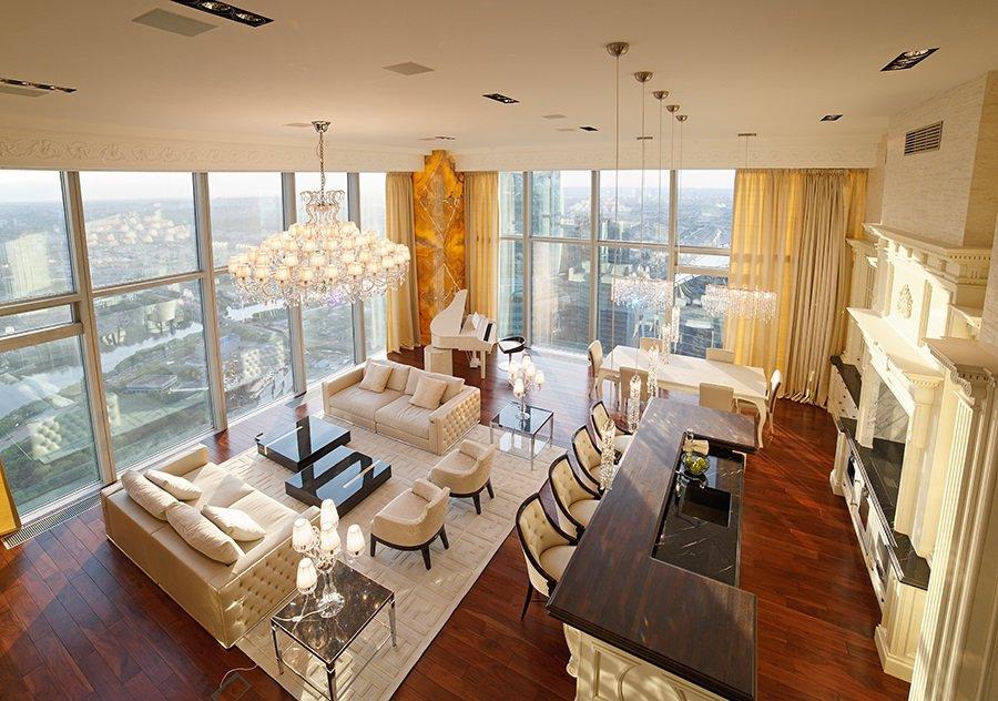 Эксперты объяснили, почему спрос на апартаменты в СЗАО Москвы вырос в 10 раз