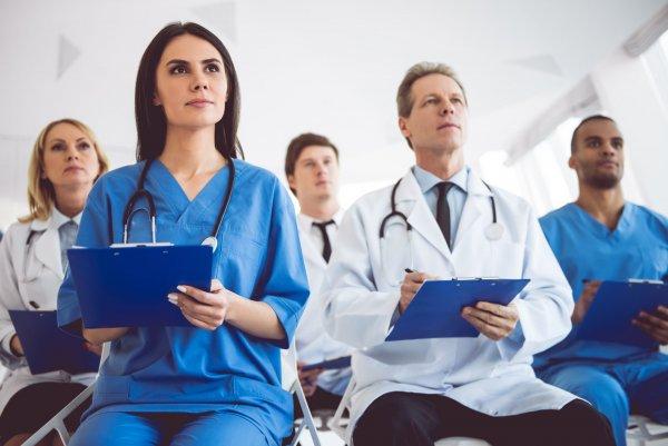 Московские медики пройдут курсы врачебной этики