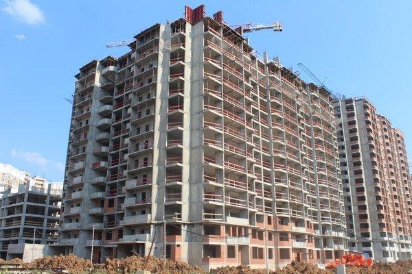 Разрешение на строительство ЖК «Царицыно» продлили до 2021 года