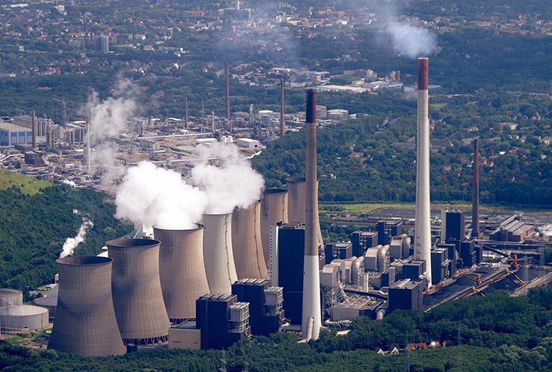 Китайцы построят в Египте крупнейшую в мире угольную электростанцию