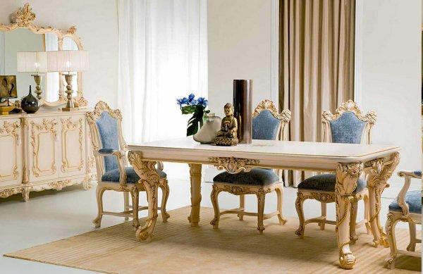 Итальянская мебель - создай идеальную обстановку