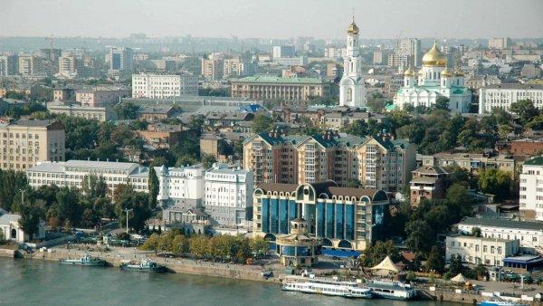 Ростов-на-Дону и Минск стали городами-побратимами