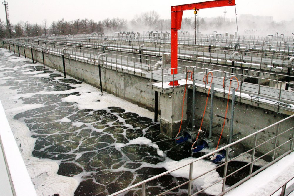 Тарифы за водоотведение могут вырасти до 50% из-за реки Волги
