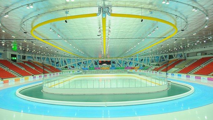 В Подмосковье построят ФОК с ледовой ареной по самым современным технологиям