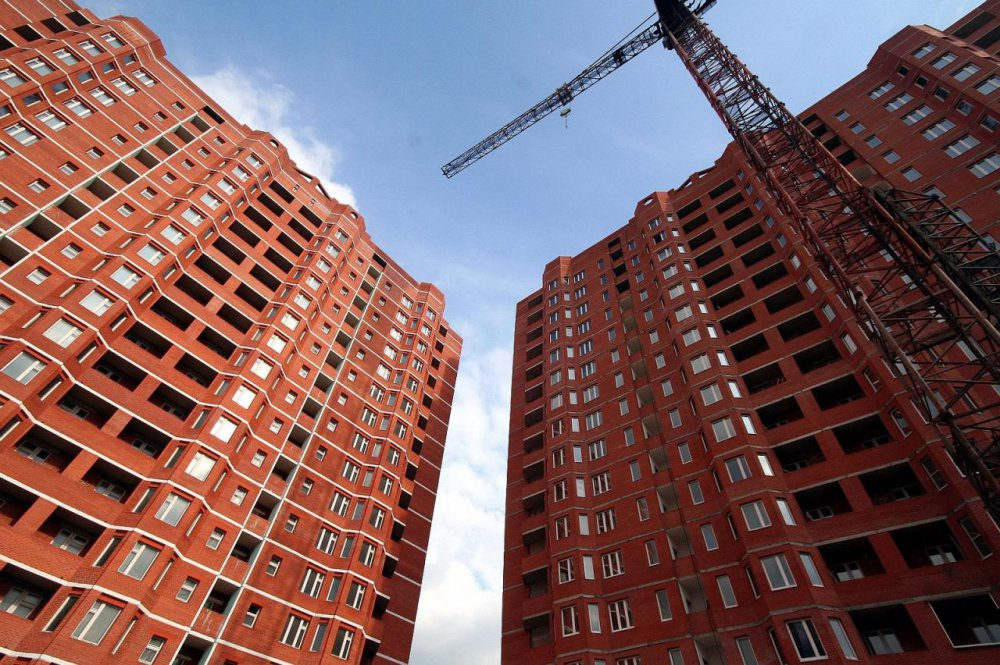 Новая схема финансирования строительства будет стимулировать ипотечный рынок — эксперт