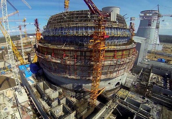Болгария снова решила построить АЭС «Белене» — «Росатом» готовится к тендеру