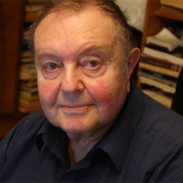 На 88-м году ушел из жизни математик и лингвист Владимир Успенский