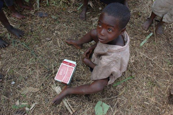 Роспотребнадзор назвал страны, где чаще других болеют холерой