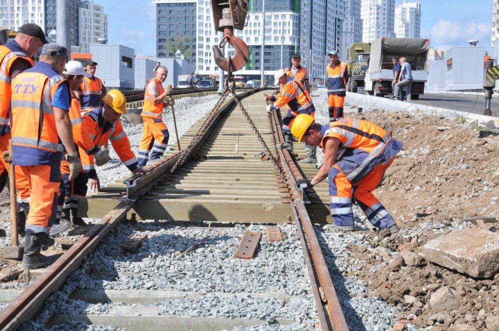 В Петербурге построят ветку скоростного трамвая от станции метро «Южная»