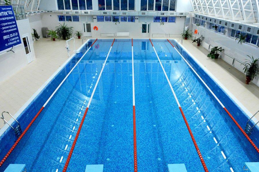 На севере Москвы построят ФОК с бассейном