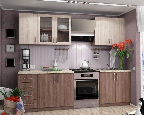 Как выбрать кухонную мебель