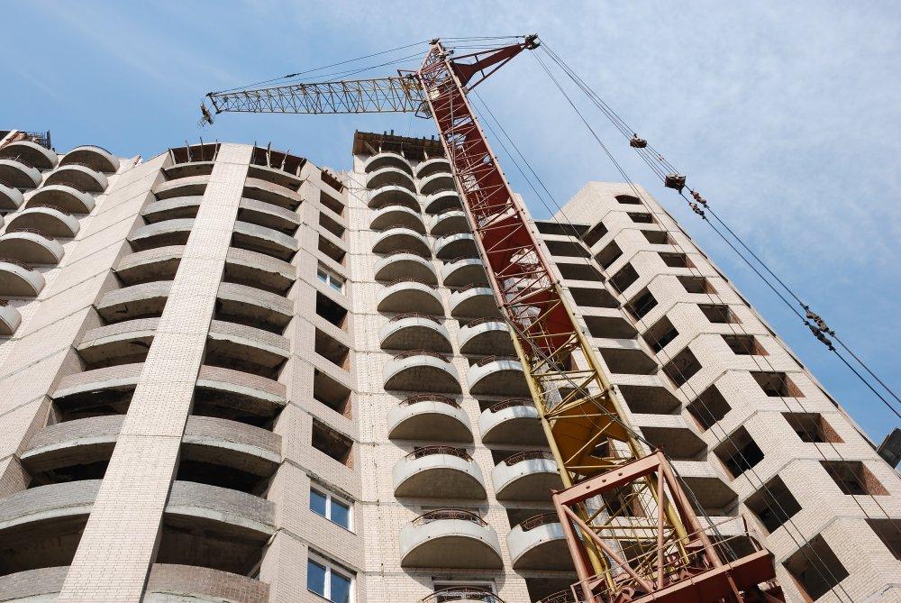 На Нижегородской улице построят дом под программу реновации