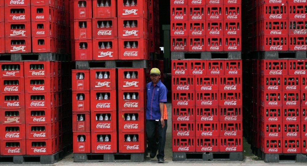 В Подмосковье построят большой склад для «Кока-колы»