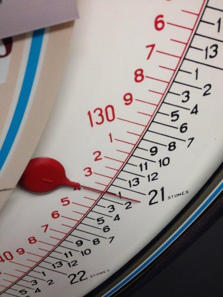 Самый толстый ребенок в мире сбросил 65 килограммов