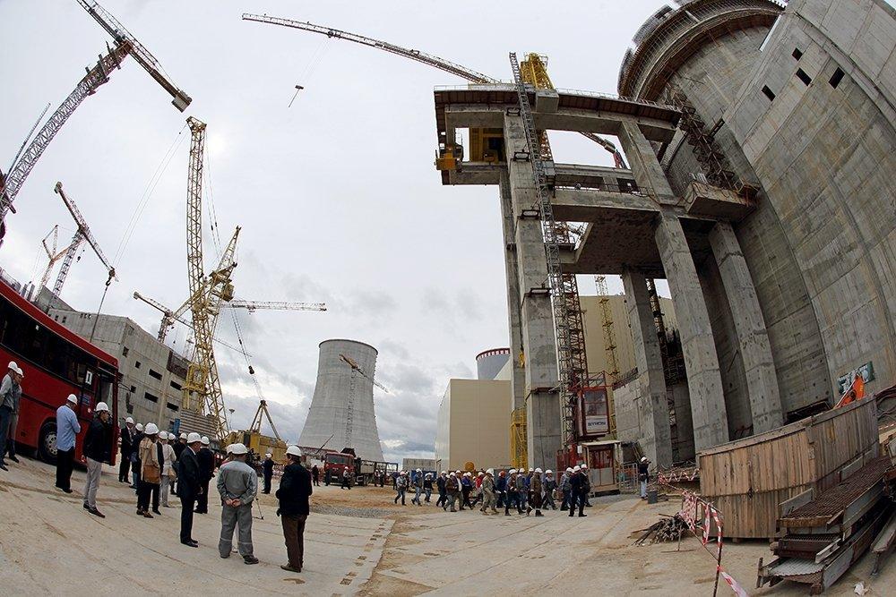 Американский эксперт: США много теряют из-за атомной сделки России и Китая