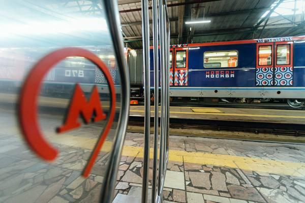 Названа причина закрытия участка Филевской линии метро 30 июня