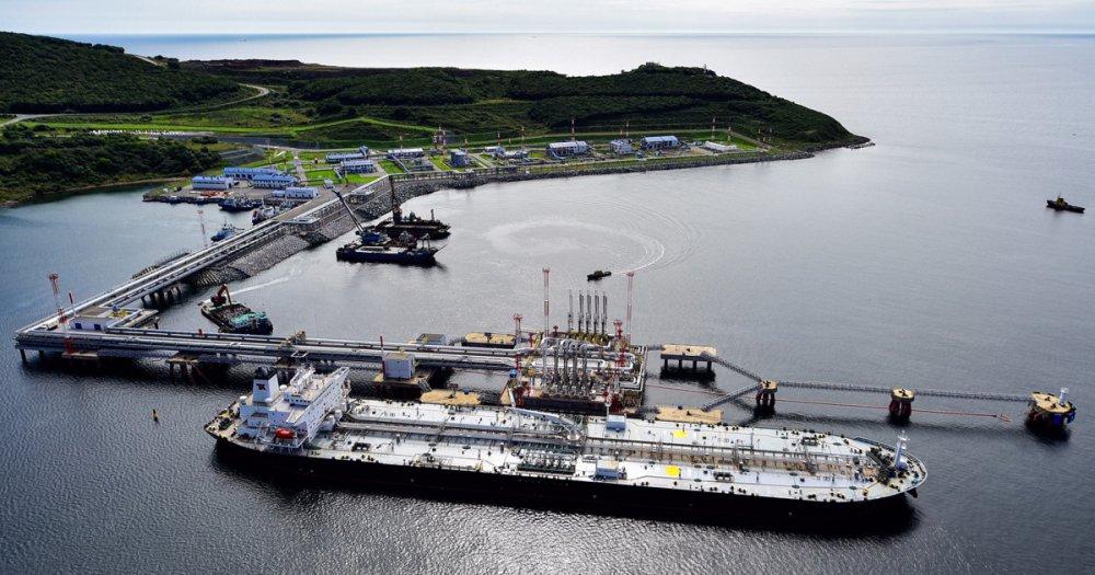 Решения ГК «ССТ» обогревают порт Козьмино