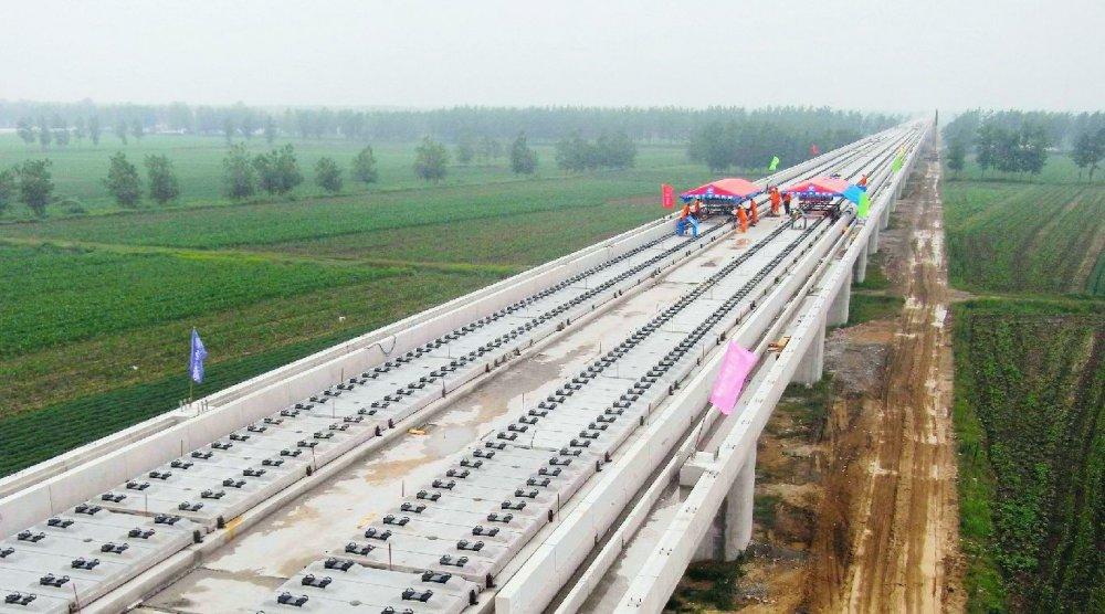 Стала известна позиция Минтранса по строительству скоростных железных дорог на Северном Кавказе