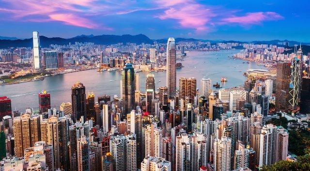 В Гонконге застройщики будут платить налог за непроданные квартиры